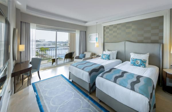 Golf Plaisir-Belek-Titanic-Standard room