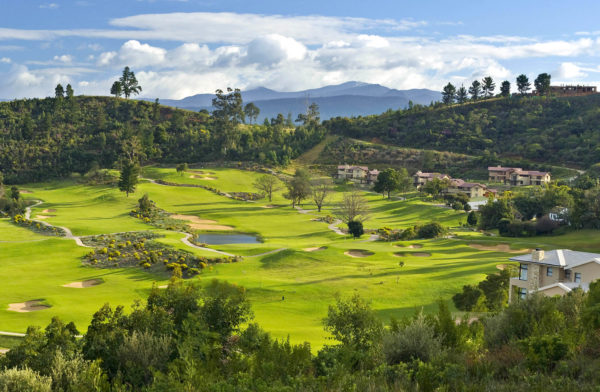 Simola golf club